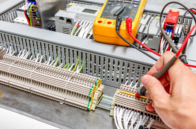 Electrical Design and CAD Services